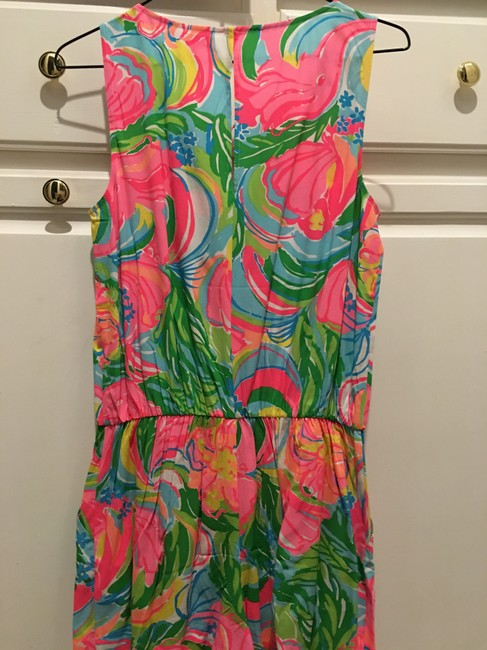 Lilly Pulitzer Dress Shorts Brights Image 2