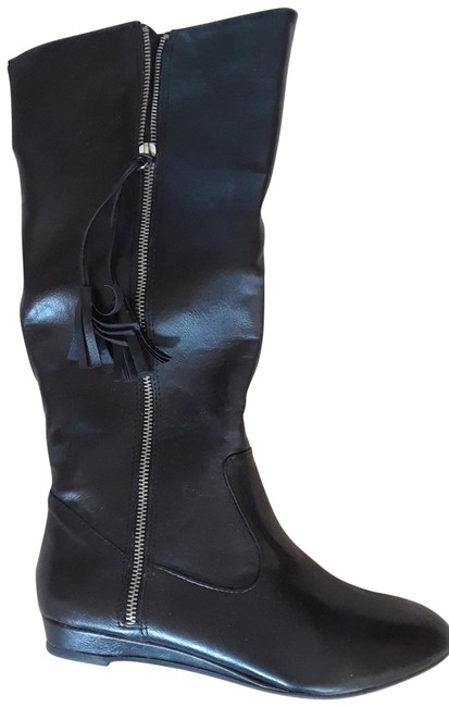 Item - Black New Candace Boots/Booties Size US 8 Regular (M, B)
