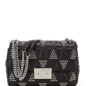 Michael Kors Chain Medium Sloan Quilted Style Id: 30h7gsll3i Shoulder Bag