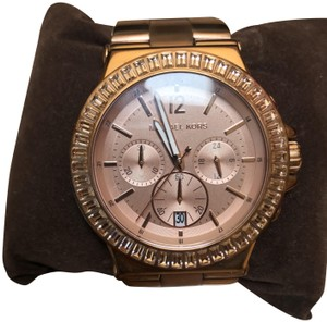 Michael Kors Michael Kors Watch- MK5412 Chronograph Rose-Tone