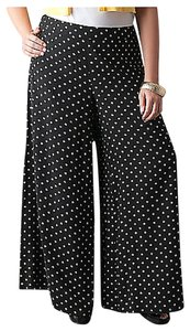 Lane Bryant Plus Size Relaxed Pants Shown