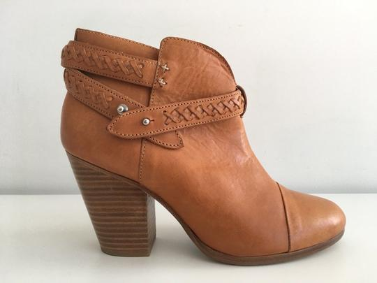 Rag & Bone Medium Brown Boots Image 1
