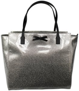 Kate Spade Tote in anthracite grey
