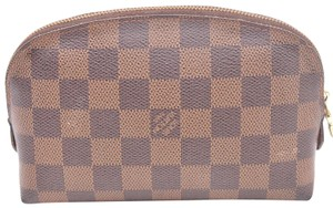 Louis Vuitton Louis Vuitton Damier Pochette Cosmetic Pouch N47516 Bag
