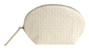 By Malene Birger Cream Clutch