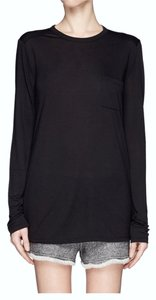 T by Alexander Wang T Shirt Balck