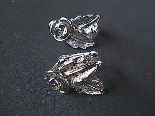 Sarah Coventry Sarah Coventry Double Leaf Clip On Earrings