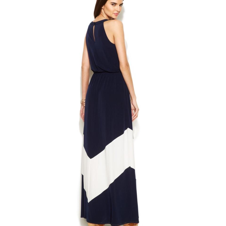 Black Casual and Vince Camuto White Maxi Dress wfAFOx8nq