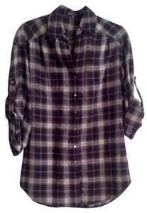 Vince Button Down Shirt