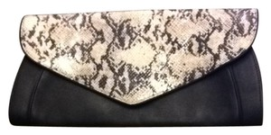 See by Chlo Black Clutch