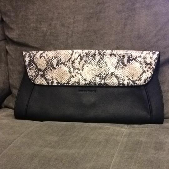 See by Chloé Black Clutch