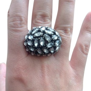 J.Crew Crystal JCrew Ring