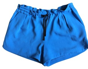 Rag & Bone Shorts Blue