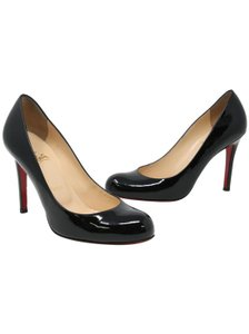 bff240aefc02 Christian Louboutin So Kate Pigalle Follies Chanel Gucci Studded Black Pumps