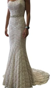 Watters & Watters Bridal Ivory Formal