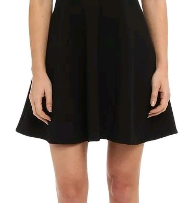 A.B.S. by Allen Schwartz Sheath Cocktail Short Above Knee Dress Image 2