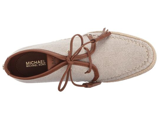 MICHAEL Michael Kors Natural Athletic Image 5
