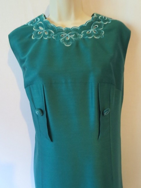 Vintage 1950s short dress on Tradesy Image 1