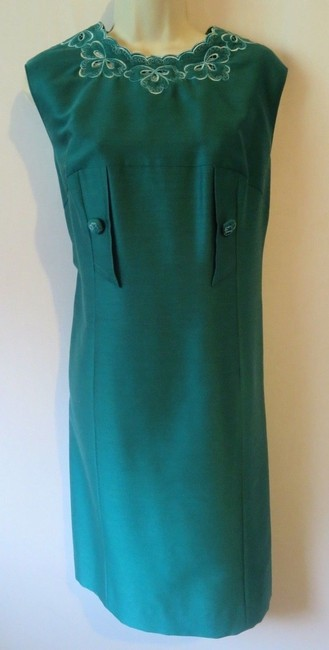 Vintage 1950s short dress on Tradesy Image 3