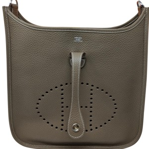 Hermès Birkin Evelyne Messenger Cross Body Bag