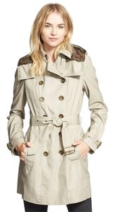 Burberry TAUPE Jacket