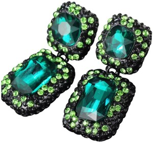 Other New Stunning Austrian Crystal Earrings