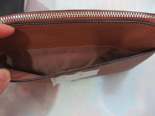 Coach COACH WALLET WITH Removable POUCH (ship via Priority Mail) Coach Wristlet