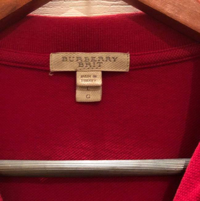 Burberry Brit T Shirt red Image 3