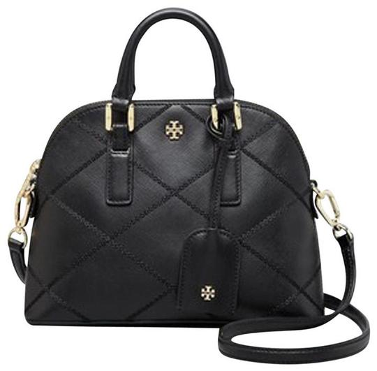 Preload https://img-static.tradesy.com/item/23072450/tory-burch-robinson-mini-stitched-dome-black-saffiano-leather-cross-body-bag-0-0-540-540.jpg