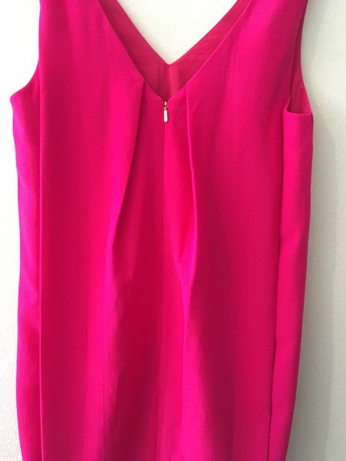 Trina Turk short dress Bright Pink on Tradesy Image 1