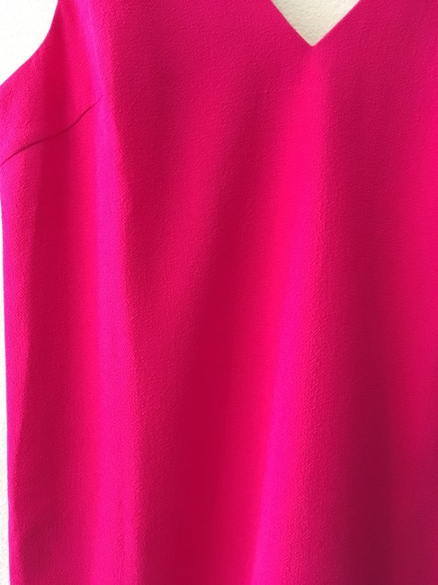 Trina Turk short dress Bright Pink on Tradesy Image 2