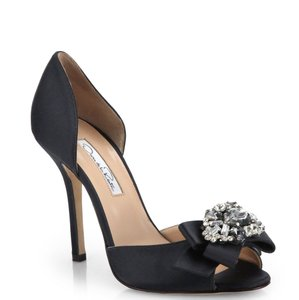 Oscar de la Renta Black Formal