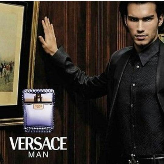 Versace VERSACE MAN BY VERSACE-EDT-100 ML-ITALY Image 1