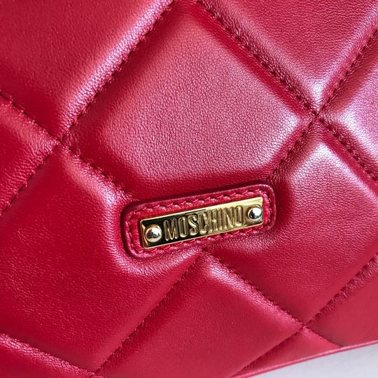 Moschino Shoulder Bag Image 3
