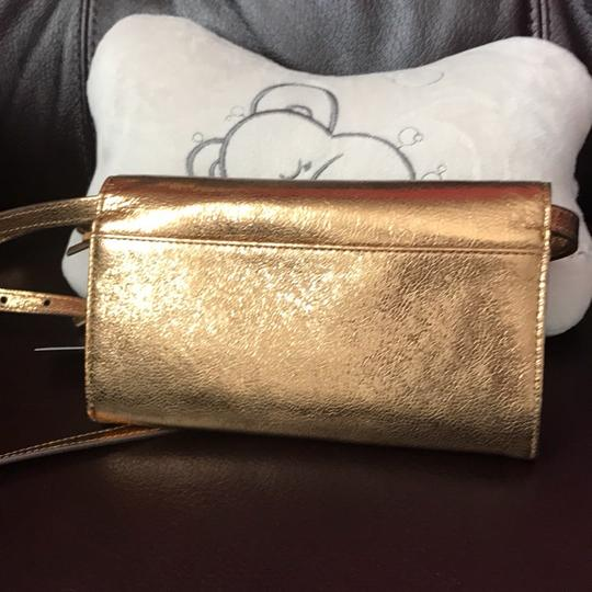 Cole Haan Leather Crossbody New With Gift Box Cross Body Bag Image 7