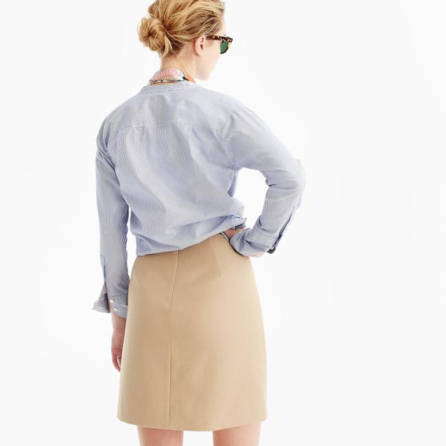 J.Crew Mini Skirt Image 2