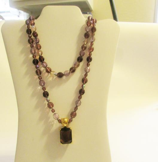 Joan Rivers Joan Rivers Beaded 2 Strand Necklace