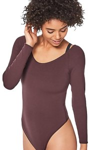Lululemon T Shirt black cherry