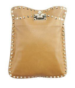 Valentino Leather Cross Body Bag
