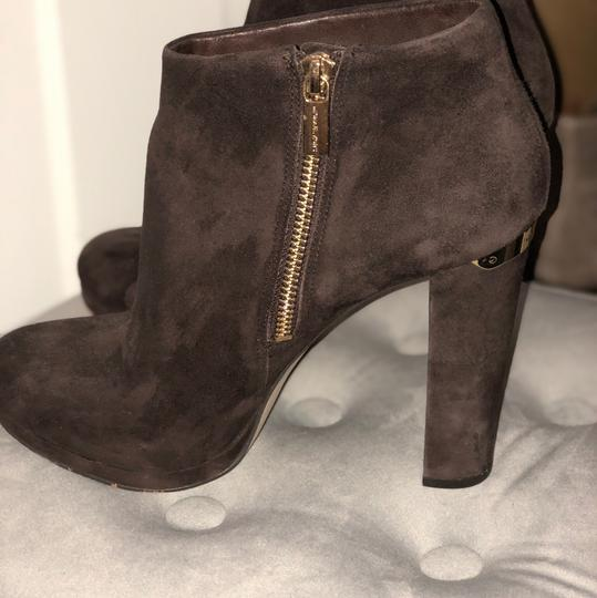 MICHAEL Michael Kors dark brown Boots Image 1