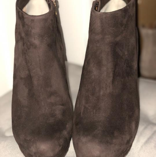 MICHAEL Michael Kors dark brown Boots Image 4