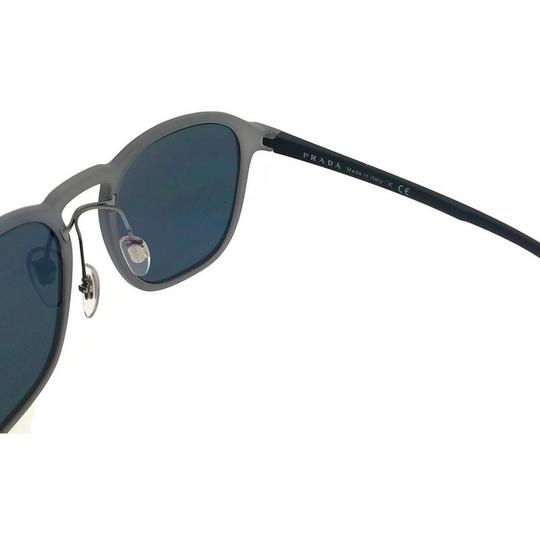 Prada Sports PS02SS-VHD5T0 Men's Grey Frame Grey Lens Genuine Sunglasses Image 3