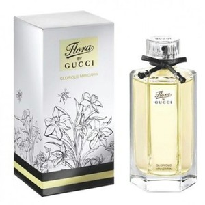 Gucci FLORA BY GUCCI GLORIOUS MANDARIN-EDT-3.3OZ-100ML-FRANCE
