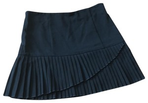 Debbie Shuchat Mini Skirt black