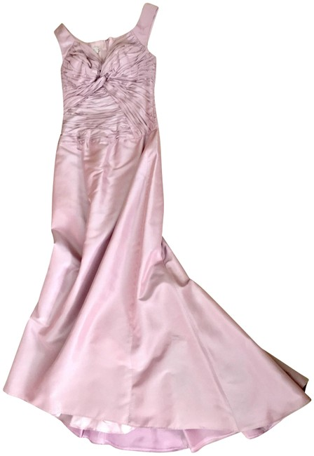 Preload https://img-static.tradesy.com/item/23074816/rickie-freeman-for-teri-jon-pink-liac-silk-gown-with-fishtail-hem-with-fitted-bodice-long-formal-dre-0-6-650-650.jpg