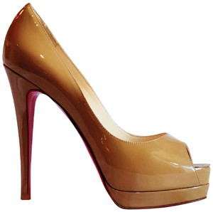 3d1421f4ff1 Christian Louboutin Peep Toe Shoes - Up to 70% off at Tradesy