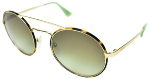 Prada & Gold Logo, Sunglasses (h)