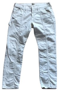 True Religion Relaxed Pants tan/cream