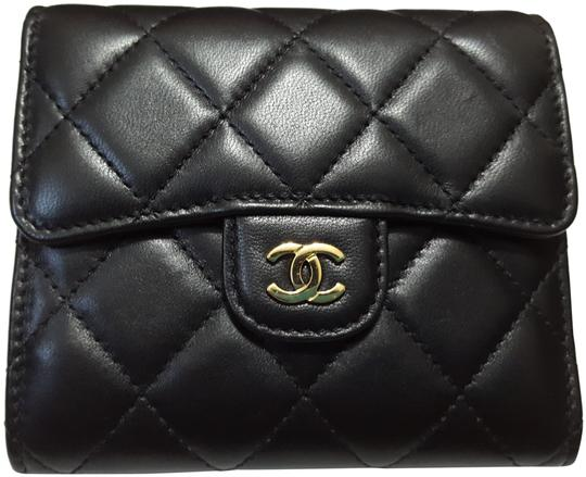 6a8f6248e45d Chanel Classic Small Flap Wallet Review | Stanford Center for ...