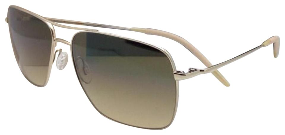 53dc629df93 Oliver Peoples OLIVER PEOPLES PHOTOCHROMIC Sunglasses CLIFTON OV 1150-S  5035 85 Gold Image ...